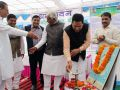 dausa news : Priority of the State Government to provide employment to unemployed: Labor Minister