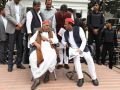 Case registered for objectionable remarks against Mulayam, Akhilesh in UP