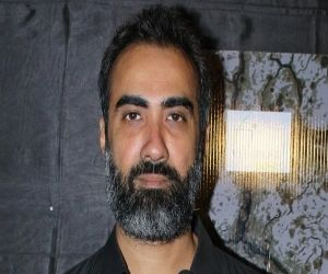 Ranvir Shorey: Taste and smell are still lost - Hindi News