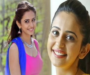 Rakul Preet Singh: It boils down to when people start appreciating your work - Hindi News