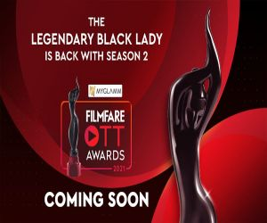 Filmfare announces 2nd edition of OTT Awards - Hindi News