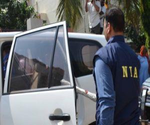 एनआईए ने आईएसआईएस के एक और आतंकी को भर्ती साजिश मामले में गिरफ्तार किया