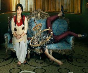 Neha Sharma-starrer Aafat-E-Ishq trailer out - Hindi News