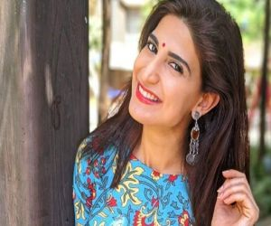 I will not be part of the story that does not show women in a respectable position: Ahana - Hindi News Portal