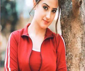 Aalisha Panwar on her role in Teri Meri Ikk Jindri - Hindi News