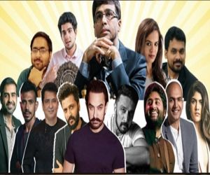 Aamir khan to play against chess grandmaster Viswanathan Anand in Checkmate COVID Celebrity Edition - Hindi News