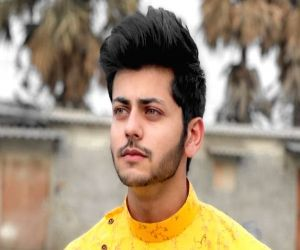 Abhishek Nigam: My dog Wasooli the best thing to happen to us last year - Hindi News