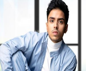 Adarsh Gourav: I want to play a track athlete - Hindi News
