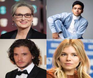 Adarsh Gourav joins Meryl Streep, Kit Harrington for anthology Extrapolations - Hindi News