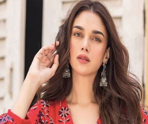 Aditi Rao Hydari: I am dying to go back to theatres - Hindi News