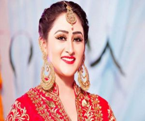 Aditi Sajwan on playing Maa Yashodha on screen - Hindi News Portal