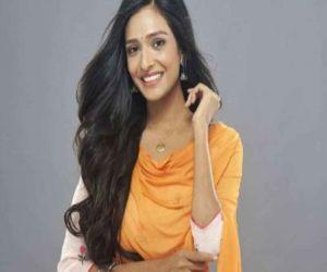 Bhagya Lakshmi actress Aishwarya Khare: People like Lakshmi exist in reality - Hindi News