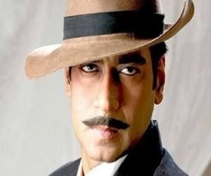 Ajay Devgn: Not sufficient to play Bhagat Singhji once in your lifetime - Hindi News