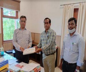 GSI reported discovery of limestone deposits in three blocks of Jaisalmer, - Hindi News