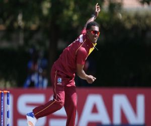 Akeal Hosein replaces Fabian Allen in West Indies side - Hindi News Portal