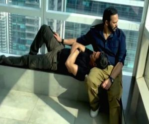 Katrina Kaif video shows hardworking pair of Akshay Kumar, Rohit Shetty - Hindi News Portal