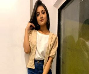Akshita mudgal misses street food of north india - Hindi News