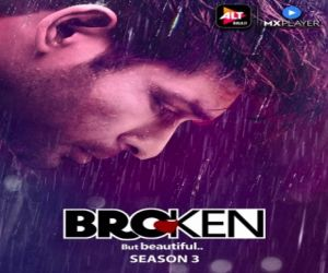 Alt Balaji released the poster of Siddharth Shukla in the role of Agastya before the teaser launch of Broken But Beautiful 3 - Hindi News