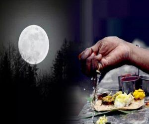 To remove all the problems of the house, do these measures on the new moon day - Hindi News