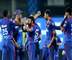 IPL-14: Delhi Capitals reach second place by defeating Mumbai Indians - Hindi News Portal