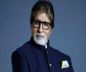 Amitabh Bachchan gets cataract surgery: report - Hindi News Portal