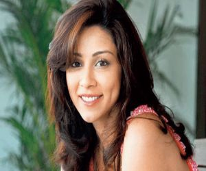 Amrita Puri on her dog Nimboo: He is my son - Hindi News