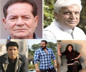 Salman Khan, Zoya and Farhan Akhtar among producers of Salim-Javed docu-film Angry Young Men - Hindi News
