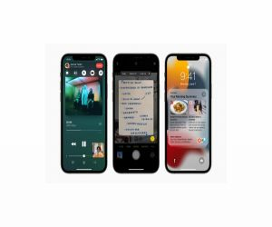 Apple releases first betas of iOS 15.1 to developers - Hindi News Portal