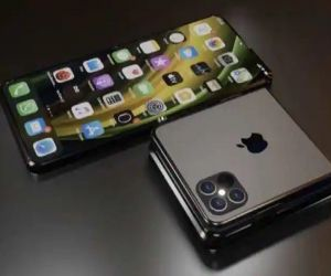 Apple to unveil foldable iPhone in 2024 - Hindi News