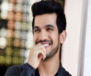 Arjun Bijlani: Want to keep trying new things - Hindi News