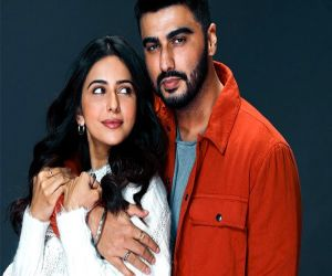 Arjun Kapoor, Rakul Preet Singh to feature in a music video - Hindi News