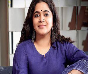 Filmmaker Ashwini Iyer Tiwari completes 20 years in the field of advertising - Hindi News