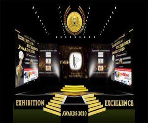 JJS-2019 wins top B-city (B2C) show award in Pan India category - Hindi News