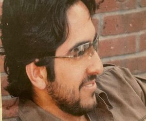 Ayushmann turns Insta poet, shares pic from student days - Hindi News