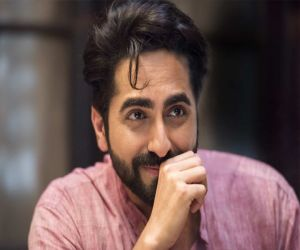 Ayushmann: I want to entertain people with positive message - Hindi News