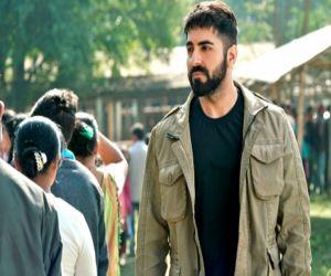 Ayushmann Khurrana-starrer Anek to release on March 31, 2022 - Hindi News