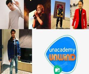 Badshah, Arjun Kanungo join hands for new music show - Hindi News