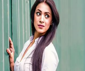 Barkha Bisht to feature in series inspired by 2010 Pune bombing - Hindi News