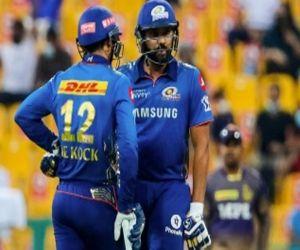 Batsmen continue to disappoint: Rohit Sharma - Hindi News Portal