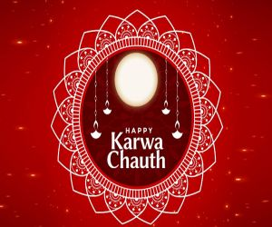 Before Karwa Chauth fast, know the rules of fasting worship method - Hindi News
