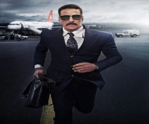 Can Akshay Kumar Bell Bottom reboot Bollywood? - Hindi News