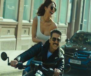 Akshay unveils trailer of espionage drama Bell Bottom, says release a gamble - Hindi News