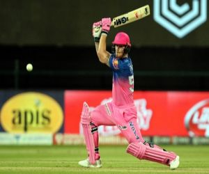 Ben Stokes big thumbs down to Chennai IPL pitch - Hindi News Portal