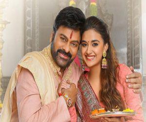 Chiranjeevi upcoming Bholaa Shankar shoot starts - Hindi News