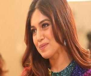 Bhumi Pednekar: Rishikesh has been incredibly lucky for me - Hindi News
