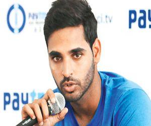 I want to play all three formats: Pacer Bhuvneshwar - Hindi News Portal
