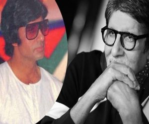 Big B recalls the years when films did 50 weeks and 100 weeks - Hindi News