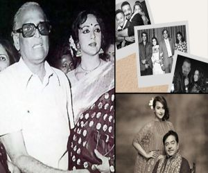 Bollywood celebs express love for dad on Fathers Day 2021 - Hindi News