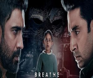 Abhishek Bachchan, Amit Sadh to face off in new season of Breathe - Hindi News