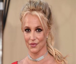 Britney Spears dad says his decisions are in her best interest - Hindi News